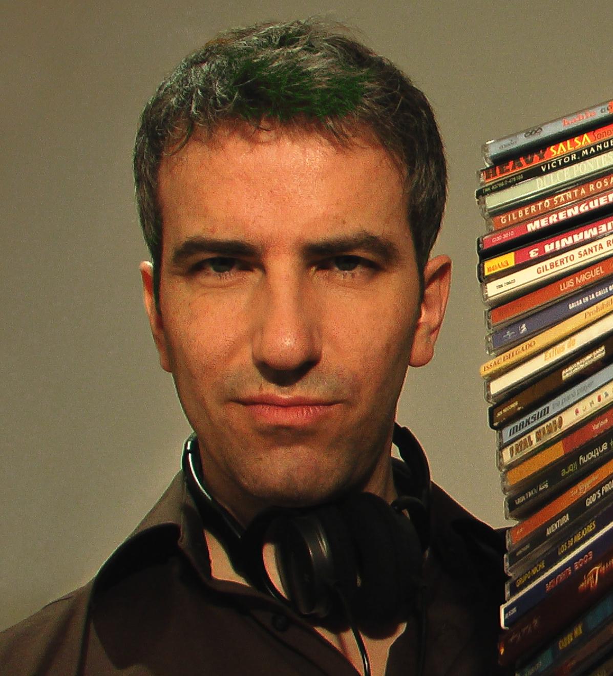 DJ Evaristo