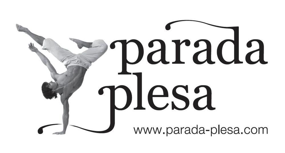 Parada+plesa+logo